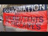 grosse  Manif   dans toute la france . 29 janvier 2009 !!!