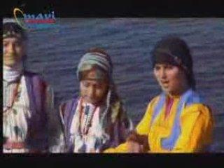 Meryem Akyuz – Yak Beni by Aluxton
