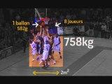 """Vis Mon Match, Saison 1 - Épisode 5 """"Le derby Poitiers - Limoges"""""""