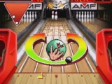 Jeu Mobile AMF Bowling Deluxe