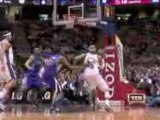 NBA Vince Carter drives 29 points en route to a big Nets win