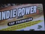 Indie Power | Music Video Production for Independent Music