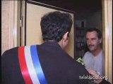 Martin Lefoireux et le porte à porte