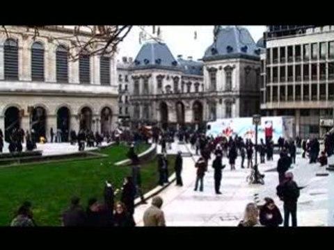 [Opera]tion free[Ze] - Lyon [13/12/08]