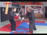 San Diego Arnis - Kali and Escrima Classes