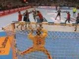 Resume Espagne - Allemagne: Mondial de Handball 2007