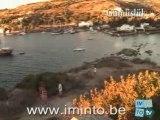 Turquie Gumusluk Bodrum péninsule tourisme et vacances