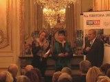 Prix TERRITORIA 2007 Développement durable et TERRITORIA OR