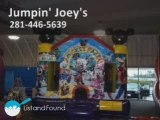 Party Center & Bounce Houses & Moonwalk Rentals in Humble,TX