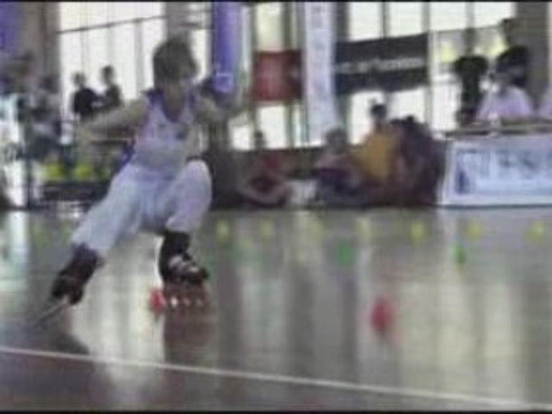 Sarah Barloco IFSA Barcelona 2008 R2