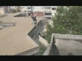 Apex Parkour 2008 Mini Sampler Free Running