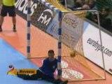 Resume Tunisie - Allemagne: Mondial de Handball 2007