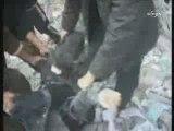 Gaza des centaines de morts /les raides israilien sur Gaza