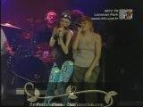NİL & AYBEN-PERİ MTV Lansman Live  Perf ˜ YEP YENI ˜