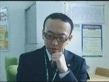 CM arashi sakurai sho able