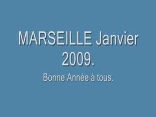 Neige à Marseille remix.