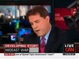 CNN Confirms Israel Broke Ceasefire First(mensonge d'israel)