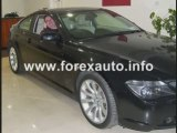 Forex Autopilot paid for my new BMW 650i coupe
