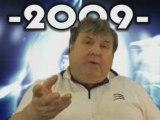 Russell Grant Video Horoscope Sagittarius January Friday 9th