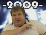 Russell Grant Video Horoscope Aries January Friday 9th