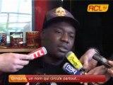 Conference de presse Aruna Dindane (08-01-09)