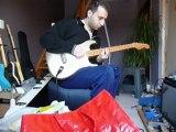 Fender Classic Player 50 Fuzz Tone