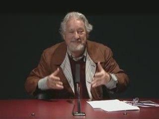 Vidéo de Marc Augé