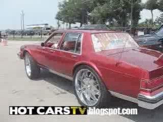 HOT CARS TV: HOT CLIP 001