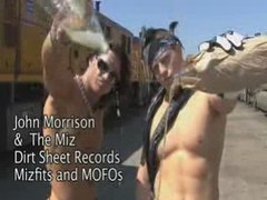 Miz Morrison Mizfits and MOFOs