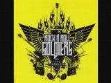 Rock n roll soldiers Black