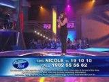 Nicole Banks - Love Song - Australian Idol