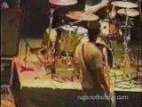 01 blink-182 - Pathetic (Live rare Liberty Hall 1998)
