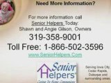 Senior Care Cedar Rapids IA 4
