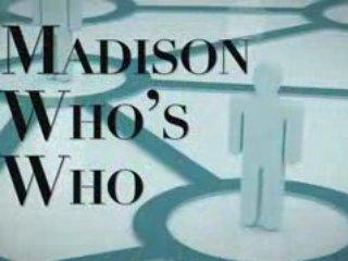 MadisonWhosWho | Whos Who Madison