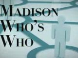 Madison Who's Who | Madison Whos Who
