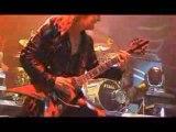 Judas Priest - Metal Gods (Reunited Tour live)