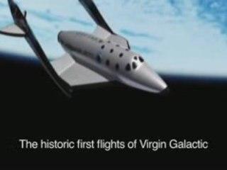 Spacevidcast 2009 Promo Video