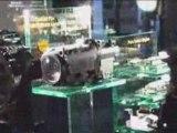 Inside-View of Panasonic Cameras - ComputerTV at CES 2009