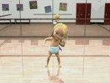Bébé Lilly Danse Zouk
