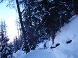 Ski - Val cenis 1