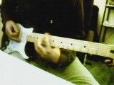 Lecon guitare - Alister - Qu'est ce qu'on va faire de toi