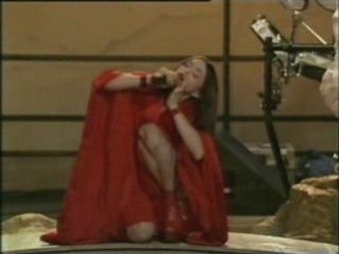 Madonna Vs Madonna