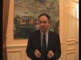 Vœux 2009 de Michel-François DELANNOY, Maire de Tourcoing