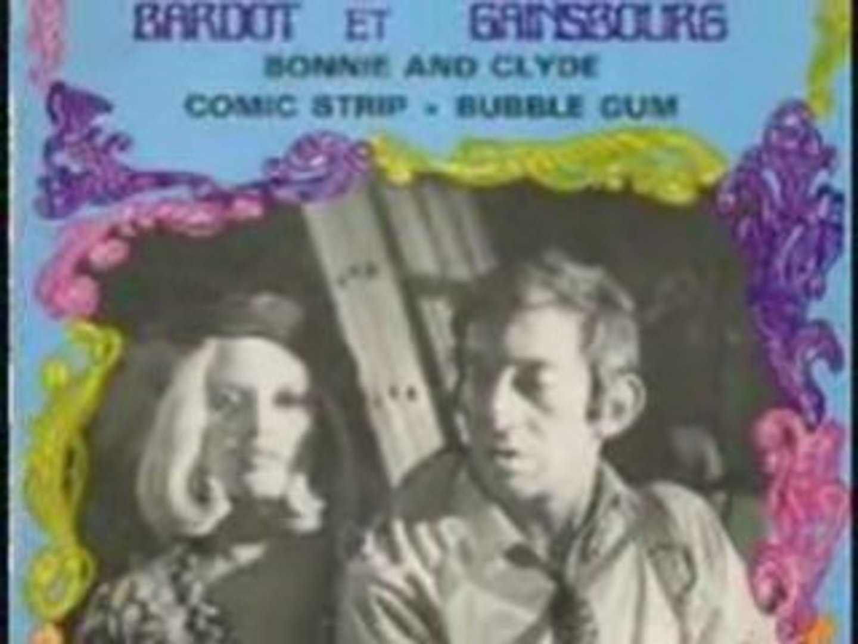 BRIGITTE BARDOT & SERGE GAINSBOURG - JE T'AIME (ORIGINAL)