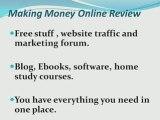Instant Affiliate Website|Make Money Online|Mike Filsaime