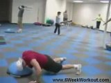 Personal training center, fitness classes, Carson City, NV