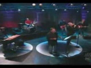 Joe Jackson & William Shatner - Common People