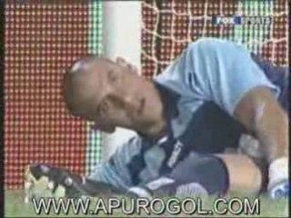 Independiente 4 Racing 0 Goles Fredes Rodriguez Gandin