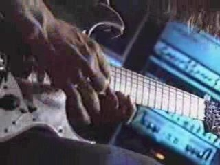 Guitar Lessons – Steve Vai – Guitar Lesson #1