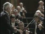 Dvořák: symphonie n°9 (Nouveau Monde), par Karajan; 2ème mv2
